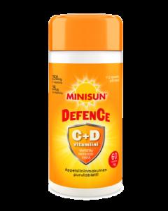 MINISUN DEFENCE 60 PURUTABL