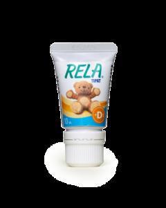 Rela Drops D-tipat 10 ml