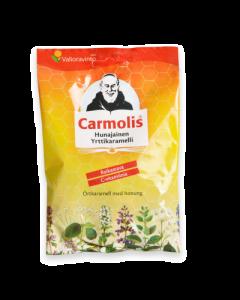 CARMOLIS HUNAJAINEN YRTTIKARAMELLI 72 G