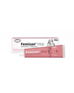 FEMISAN VITAL EMÄTINGEELI 36 G