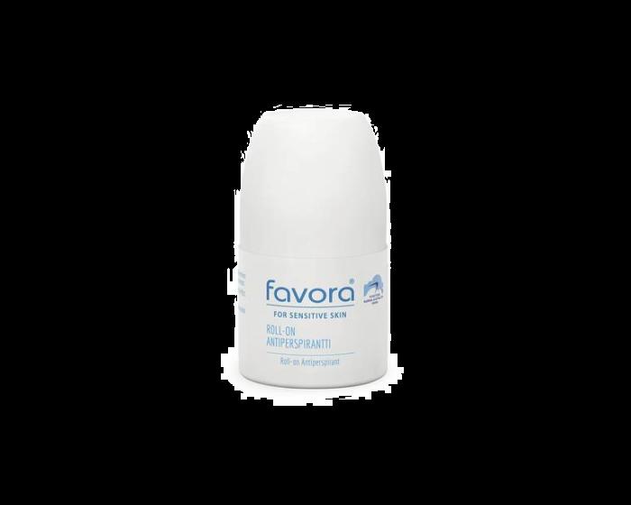 FAVORA ROLL-ON ANTIPERSPIRANT 50 ML