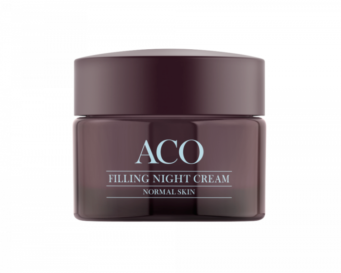 ACO FACE NIGHT NORM.SKIN ANTIAGE 50 ml
