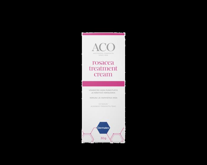 Aco Rosacea 30 G Oulun Verkkoapteekki