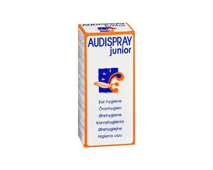 Audispray Junior 25 ml